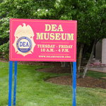 Photo of DEA Museum & Visitors Center