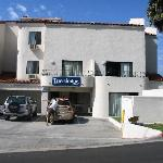 Foto van Travelodge San Clemente Beach