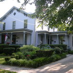 Foto de Oakwood Inn Bed and Breakfast