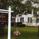 Inn at Lovers Lane Foto