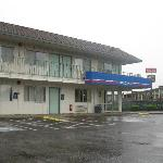 Motel 6 Columbus East Foto