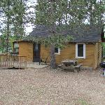  Cabin 4