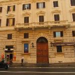 Φωτογραφία: Surprising in Rome Bed and Breakfast