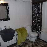  bathroom large room