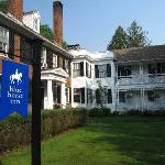 Foto de The Blue Horse Inn