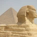 Photo de Sphinx