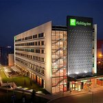 Holiday Inn Sofia Foto