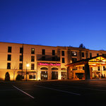 ‪Hampton Inn & Suites Lake George‬