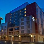 Hyatt Place Seattle/Downtown Exterior