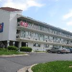 Motel 6 Washington, DC - Gaithersburg resmi