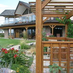 Sutherland Blueberry Bed & Breakfast