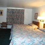 Φωτογραφία: Moose Creek Lodge and Suites
