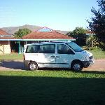 Our Combi at Mogodi