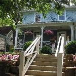 Bilde fra Louisa's Porch Home Stay Bed and Breakfast