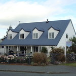 Skibo House B&B