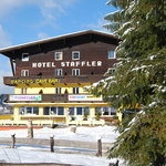 Winter at the Hotel Staffler