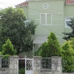 Villa Marija in a quiet Neighborhood