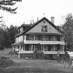 Cherry Mills Lodge, Dushore, Pa.