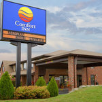 Comfort Inn Fredericton