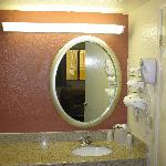  Room 116 - Sink area