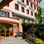 Hotel Grand Matej