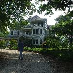 Bilde fra Country Oaks Bed & Breakfast