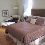 Φωτογραφία: Sweet Magnolia Inn Bed and Breakfast