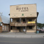 The Hotel in Chama, NM