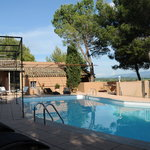Photo of Hotel la Cle des Champs Gordes