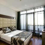 Hotel Petit Palace Cliper Gran Via