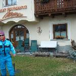 Photo of Hotel Chalet Ristorante Mattias