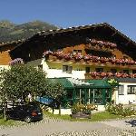  Hotel Alpina Sommer Rauris Raurisertal Familie Prommegger