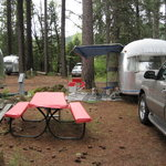 Fridays RV Retreat & McCloud Fly Fishing Ranch