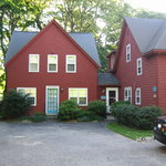 Woods Hole Passage Bed & Breakfast Innの写真