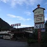 Frontier Lodge in Glenwood Springs