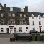 Photo de Portree Hotel