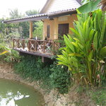 Baan Suan Thip Homestay