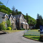 Creag Mhor Lodge