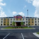 Comfort Suites Airport South Foto