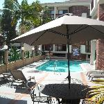 Foto di Quality Inn & Suites Irvine Spectrum