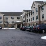 Extended Stay America - Chicago - Buffalo Grove - Deerfield resmi
