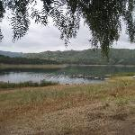 Foto van Lake Casitas