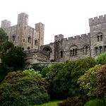 Penrhyn Castle