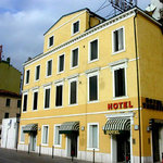 Hotel Trieste