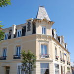 Hotel Alizes Dinard