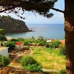 Foto de Zorbas Apartments at Limnos Beach