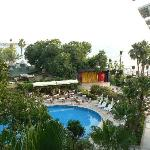Photo de Side Star Beach Hotel