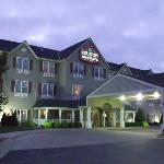 Foto de Country Inn & Suites By Carlson Salina