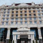 Photo de Rixos Almaty