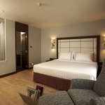 S Sukhumvit Suites Hotel